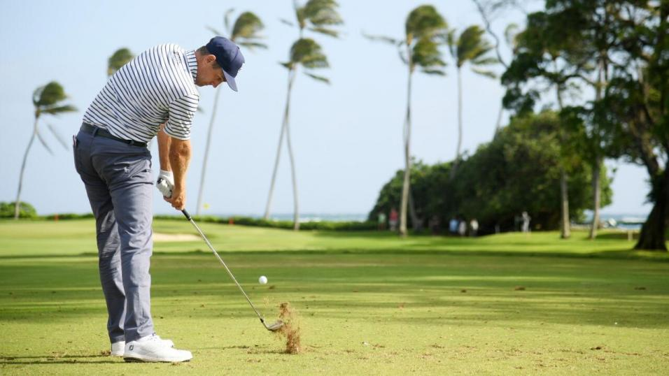 Sony Open in Hawaii 2021 Players & Form Guide