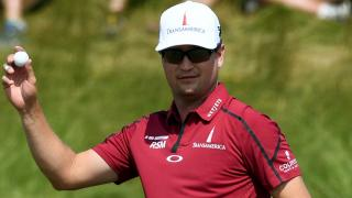Zach Johnson: A former winner at Waialae and tied-sixth last year
