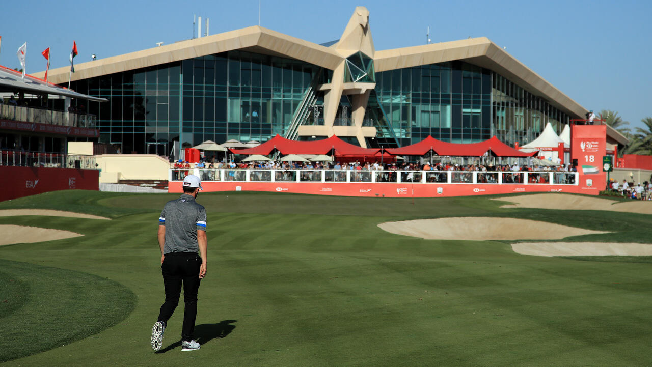 Abu dhabi golf championship 2021 betting lines how old to bet on sports