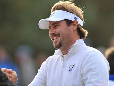 As predicted, Victor Dubuisson has been the breakout star of the 2014 Ryder Cup