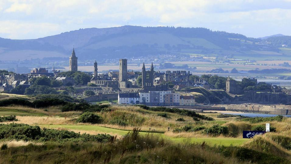The Torrance Course, a golf course in St Andrews