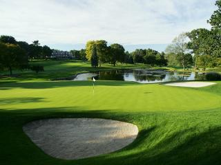 Baltusrol's Lower Course promises to be a thorough test of golf for the USPGA Championship