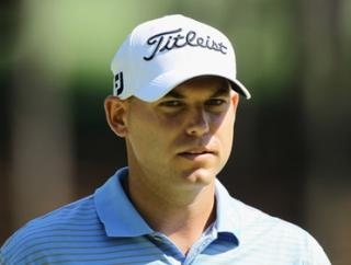 Bill Haas is playing well without winning, and possibly overdue