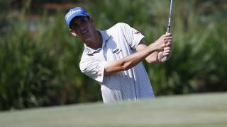 Chesson Hadley – can he catch Ryan Armour?