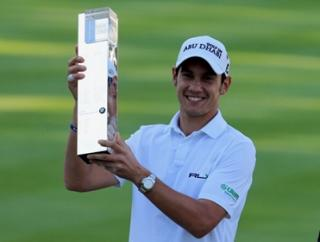 Manassero has already shown he has the skills to win elite events