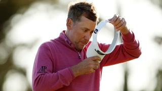 Ian Poulter ticks a lot of boxes for Mike this week