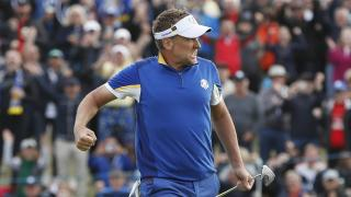 Ryder Cup stalwart Ian Poulter