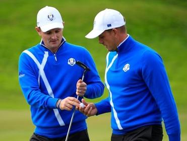 Rose and Stenson are looking to make it three wins from three