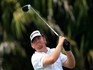 J.B. Holmes can win at Quail Hollow for the second time in three years