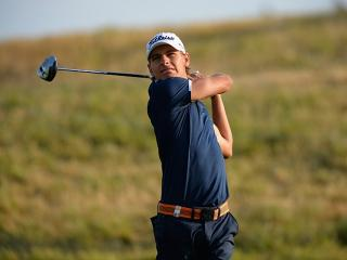 A low-scoring links event looks perfect for Joakim Lagergren