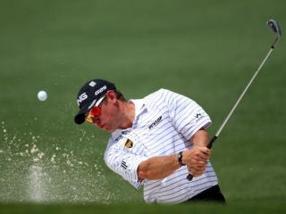 Lee Westwood looks well worth a punt in the opening day three-balls