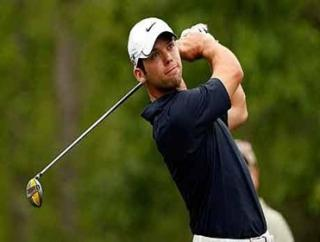 Paul Casey's long game is in excellent shape