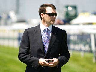 Can Aidan O'Brien land the 15:15 at HQ with Wonderfully?