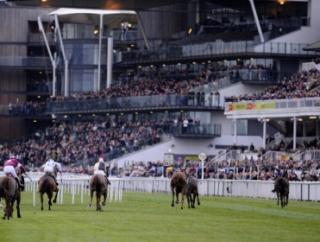 Aintree is the venue for all three of today's FTM selections