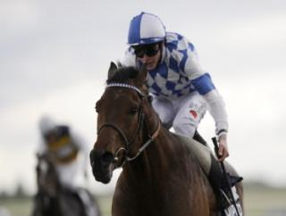 Al Kazeem returns at Newbury
