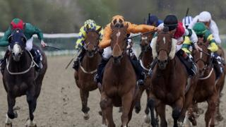 There is all-weather action from Lingfield and Wolverhampton on Tuesday