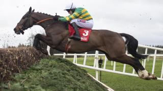 Today's best bets Ramses De Teillee and Pleasant Company run at Aintree