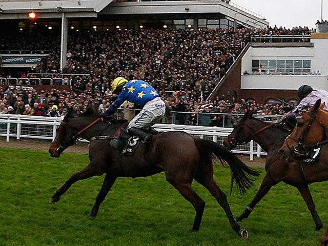 Annacotty finds enough on the hill to fend off any challengers