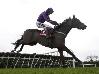 The Punchestown Champion Hurdle is the feature race on day four of the Festival