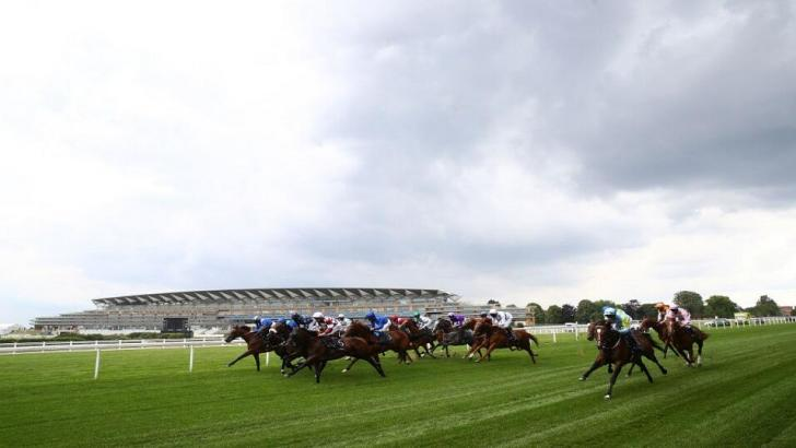 Royal Ascot 2020 behind closed doors