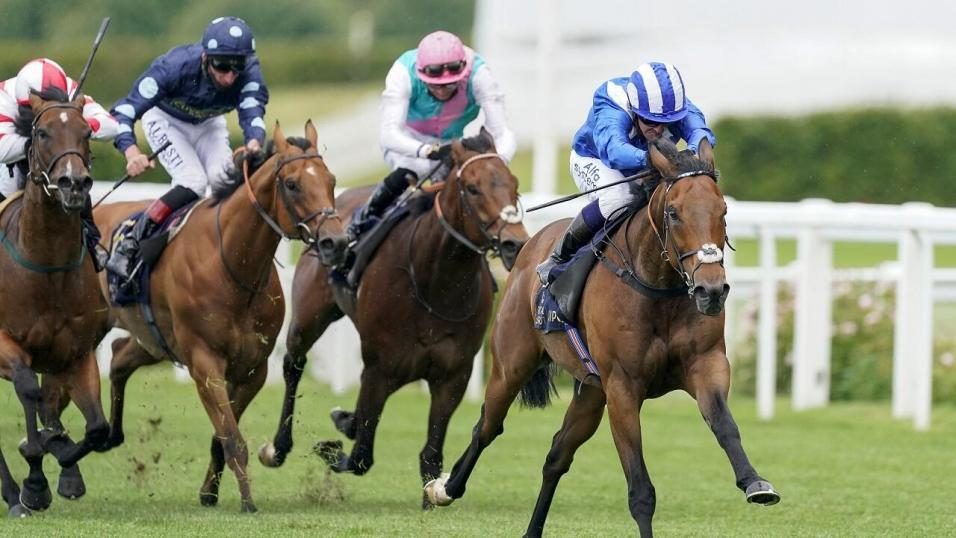 Nunthorpe stakes betting on sports baccarat betting spreadsheet