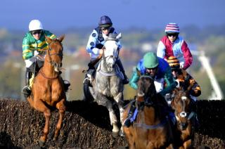 Jumping action comes from Carlisle on Sunday