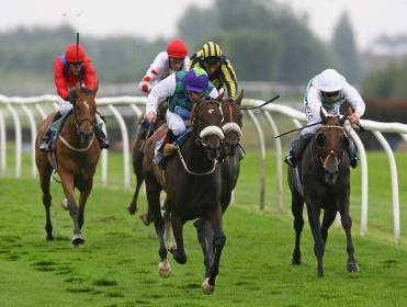 Timeform analyse the in-running angles at Catterick