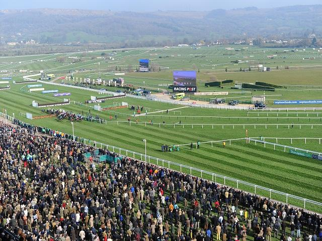 It's day three of the Cheltenham Festival on Wednesday