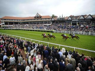 Two of today's Follow The Money selections run at Chester this afternoon