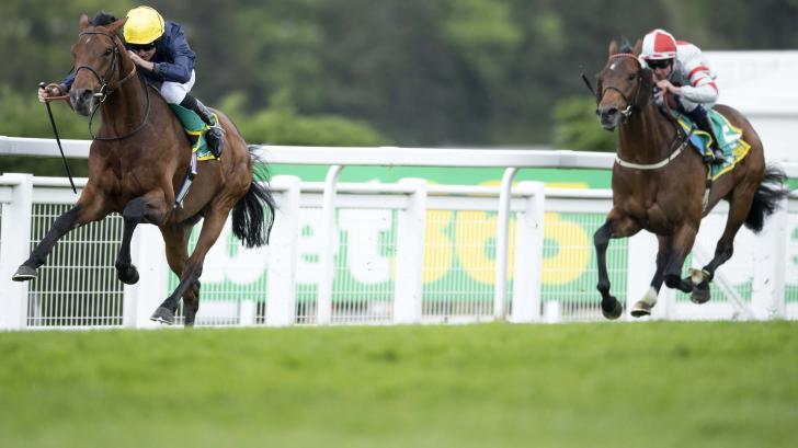 Royal Ascot Betting Odds & Tips - Betfair
