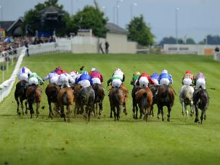 The Irish 1,000 Guineas is the feature race on Sunday
