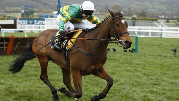 Defi du Seuil makes his reappearance at Ascot on Saturday