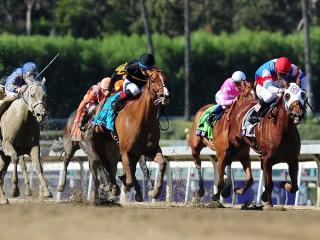 Timeform's US team provide three bets for tonights US action