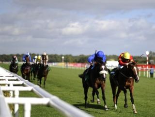 Racing comes from Doncaster on Friday