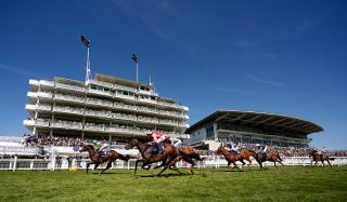 Both of Nick's selections today run at Epsom