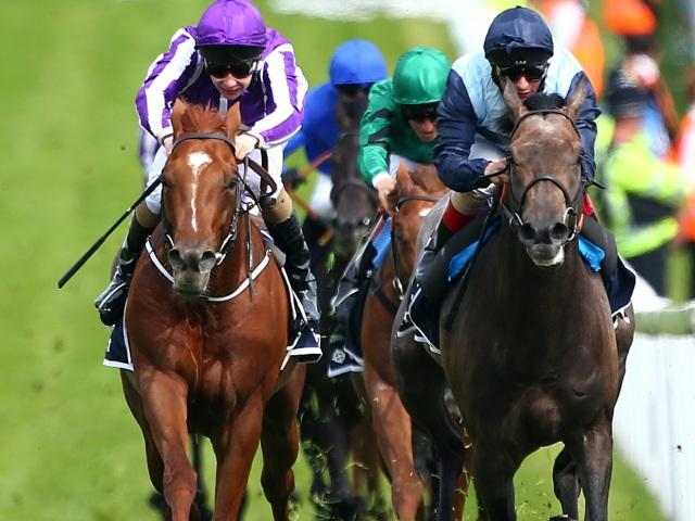 The 237th renewal of the Derby takes place at Epsom on Saturday