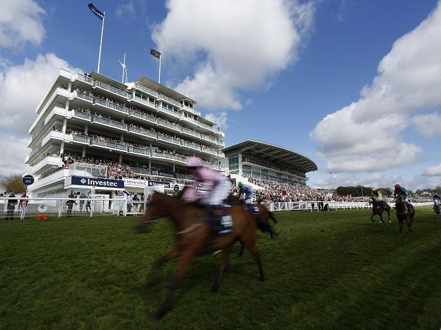 19 runners are set to line up for Saturday's Epsom Derby