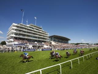 Epsom is the venue for two of today's FTM selections