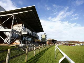 There is racing from Fakenham on Tuesday