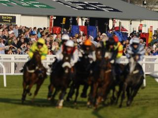 Summer evening racing comes from Bellewstown on Wednesday