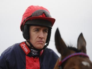 Barry Geraghty could have a good day at Ascot