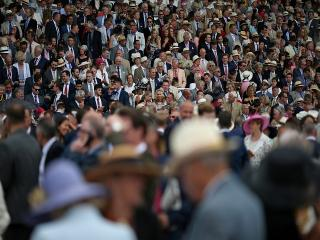 A place lay, a back and an each-way from day four of Glorious Goodwood