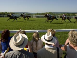 It's the third day of Glorious Goodwood