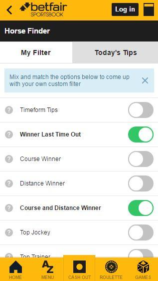 Horse betting strategy betfair sportsbook binary options strategy uk yahoo