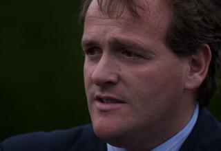 Richard Hannon trains today's well-fancied runner Shell Bay