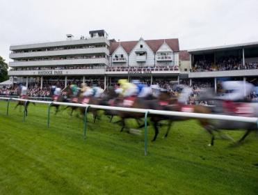 Timeform analyse the in-running angles at Haydock