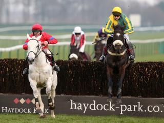 Tony has picked out two bets from Haydock this afternoon
