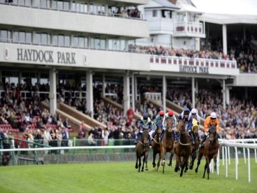 Haydock is the venue for two of today's FTM selections