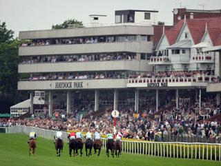 FTM's best bet on Friday comes from Haydock