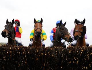 Sunday's attempt at the Placepot comes from Kempton